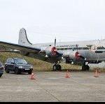 1945 McDonnell Douglas DC-4