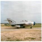 1955 MiG 15UTi