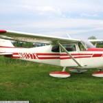 1961 Cessna 172B