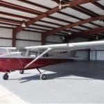 1961 Cessna 210 Centurion