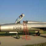 1965 MiG 21PF