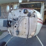 1966 Cessna 150F Texas Taildragger