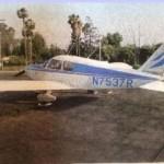 1966 Piper PA-28-140 Cherokee