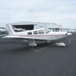 1967 Piper PA-32-300 Cherokee 6