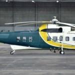 1967 Sikorsky S-61L