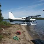 1968 de Havilland DHC-2T Beaver`tp