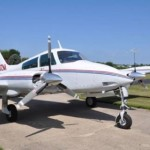 1969 Cessna 310P