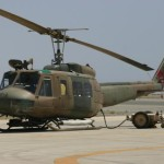 1972 Bell 205A-I