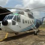1972 Sikorsky S-61N