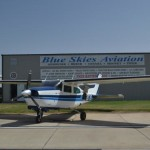 1973 Cessna T210L Centurion
