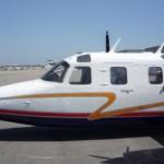 1974 Aero Commander 685