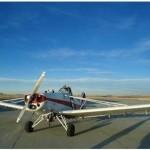 1974 Piper PA-25 Pawnee