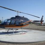1977 Bell 206B3 JetRanger III