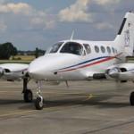 1977 Cessna 414 Chancellor