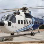 1977 Sikorsky S-61N