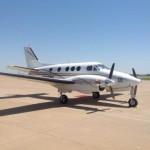 1978 Beech C90 King Air