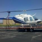 1978 Bell 206B3 JetRanger III