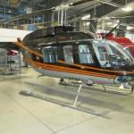 1978 Bell 206L1 LongRanger II