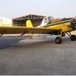 1978 Thrush Aircraft/Ayres S-2R Thrush