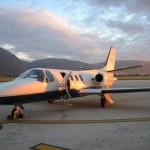 1980 Cessna 500 Citation I
