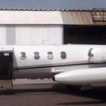 1980 Learjet 24D