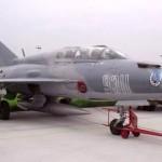 1980 MiG 21UM