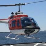 1981 Bell 206L3 LongRanger III