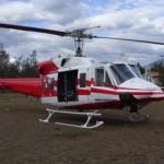 1981 Bell 212