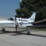 1981 Cessna 425 Conquest I