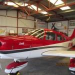 1981 Piper PA-28-236 Dakota