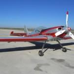 1981 Zlin Aerospace Z-50LA
