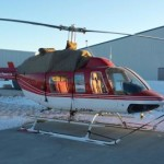 1982 Bell 206L1+ LongRanger III