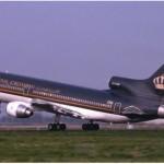 1982 Lockheed L-1011 Tristar