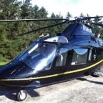 1984 Agusta A109A II