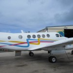 1985 Beech 200C King Air