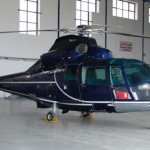 1986 Eurocopter AS 365N Dauphin II