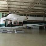 1988 Bell 412SP