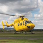 1988 Eurocopter BK 117B2