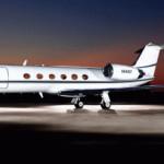 1989 Gulfstream GIV