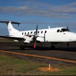 1990 Beech 1900C Airliner