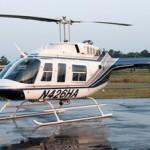 1990 Bell 206L3 LongRanger III