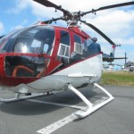 1990 Eurocopter Bo 105-CBS4