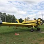 1993 Air Tractor AT-401