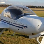 1993 Diamond Aircraft DV20 Katana