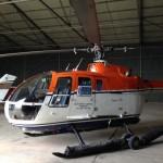 1994 Eurocopter Bo 105-CBS5