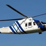 1994 Sikorsky S-76C