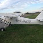 1995 Skystar Aircraft Mk 4 Kitfox Speedster