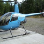 1996 Robinson R-22 Beta II
