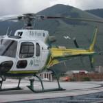 1999 Eurocopter AS 350B3 Ecureuil