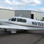 1999 Mooney M20S Eagle